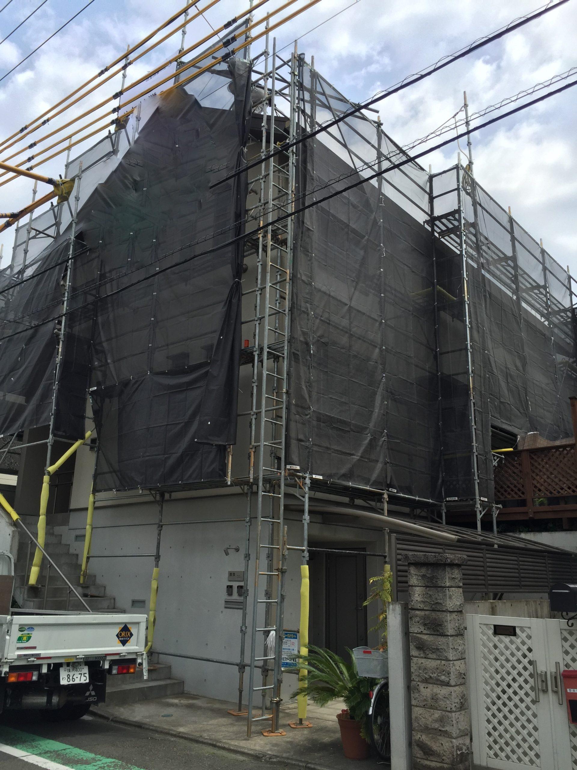 東京都 戸建て住宅